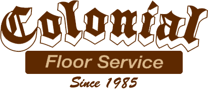 Colonial Floor Service of Pepperell MA - Hardwood Floor Refinishing, Installation & Repair